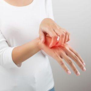 Eczema des mains une maladie difficile a vivre au quotidien
